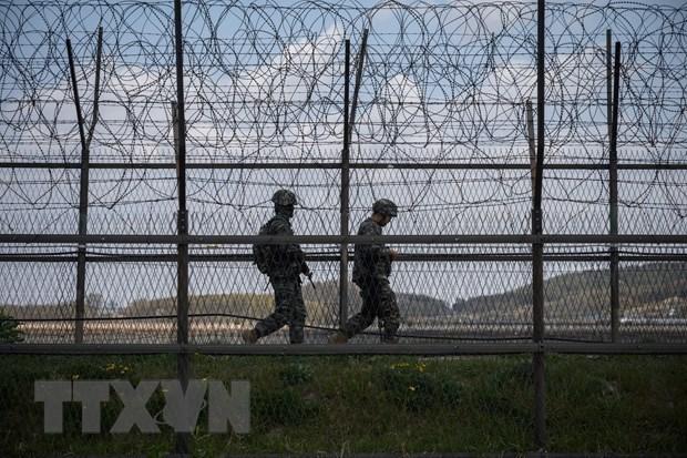 Tin tức quân sự mới nhất ngày 15/4: Trung Quốc sở hữu vũ khí 'bịt mắt' vệ tinh? - Ảnh 3