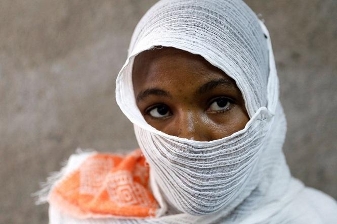 Hàng loạt phụ nữ Ethiopia tố cáo binh lính chính phủ tấn công tình dục  - Ảnh 1
