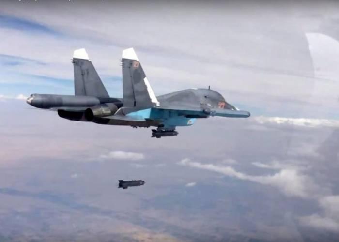 """Tin tức quân sự mới nhất ngày 17/4: IS trả giá đắng trước """"bão"""" đạn khủng khiếp của Nga ở Syria - Ảnh 1"""