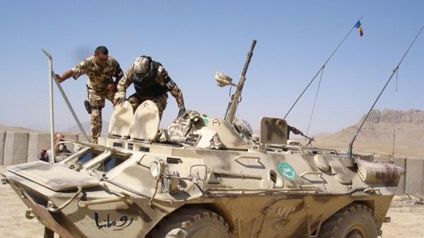 """Tin tức quân sự mới nhất ngày 17/4: IS trả giá đắng trước """"bão"""" đạn khủng khiếp của Nga ở Syria - Ảnh 3"""