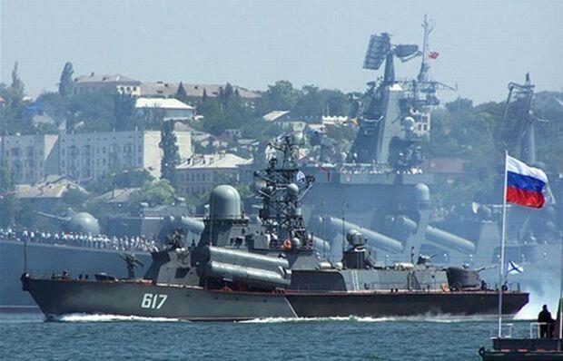 Tin tức quân sự mới nhất ngày 21/4: Nga tập trận quy mô lớn ở Biển Đen - Ảnh 1
