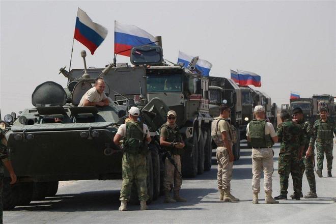 Tin tức quân sự mới nhất ngày 21/4: Nga tập trận quy mô lớn ở Biển Đen - Ảnh 2