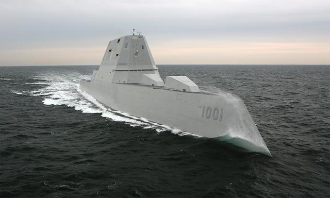 Tin tức quân sự mới nhất ngày 22/4: Mỹ phát triển tác chiến không người lái kiểu mới - Ảnh 1