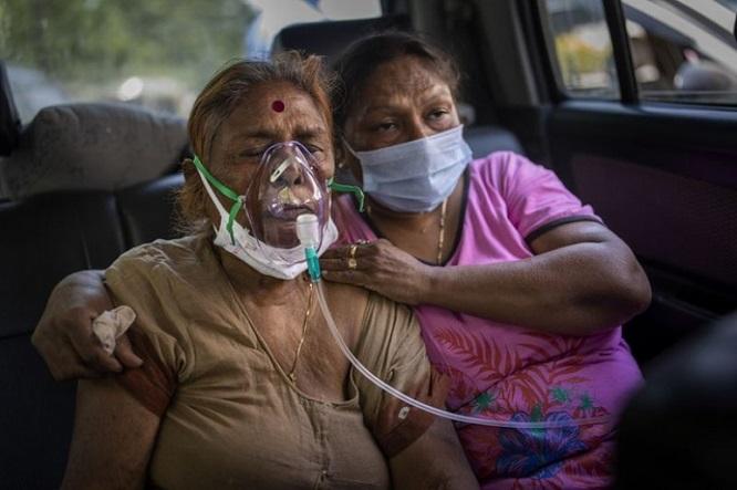 Biến thể virus gây bệnh COVID-19 ở Ấn Độ nguy hiểm như nào? - Ảnh 1