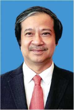 Tiểu sử ông Nguyễn Kim Sơn - Ảnh 1
