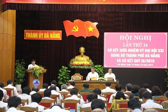 TP.Đà Nẵng sẽ hợp nhất 3 văn phòng UBND, HĐND, ĐBQH - Ảnh 1