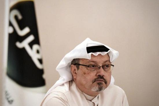 Tiết lộ đoạn ghi âm chứng minh nhà báo Ả rập bị tra tấn rùng rợn trước khi bị giết - Ảnh 1