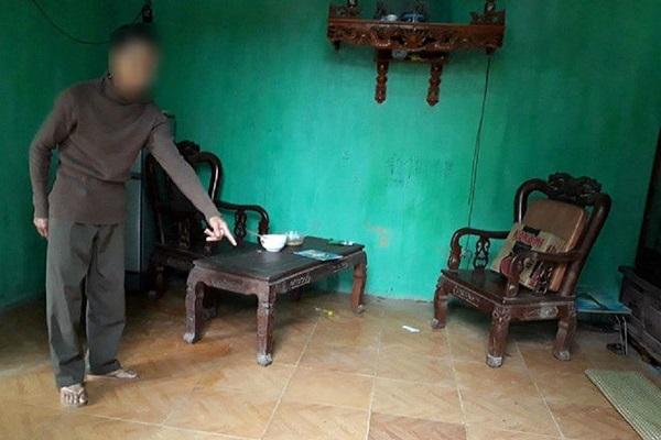 Đề nghị truy tố 2 đối tượng trong vụ sát hại bé trai 8 tuổi gây rúng động tỉnh Vĩnh Phúc - Ảnh 2