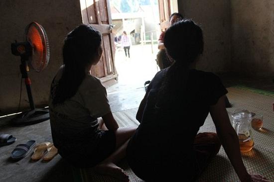 Khởi tố đối tượng hiếp dâm con gái đến mang thai - Ảnh 1