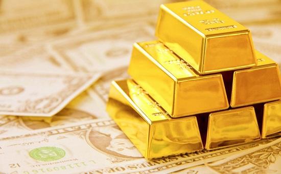 Giá vàng hôm nay 1/11/2018: Vàng SJC giảm 30.000 đồng/lượng - Ảnh 1