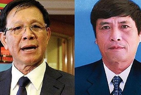 Trước ngày xét xử vụ đánh bạc nghìn tỷ, lãnh đạo TAND Phú Thọ lên tiếng - Ảnh 1
