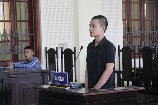 Anh ruột vẫn trốn truy nã, em trai 16 tuổi lĩnh 3 năm tù vì tội giết người - Ảnh 1