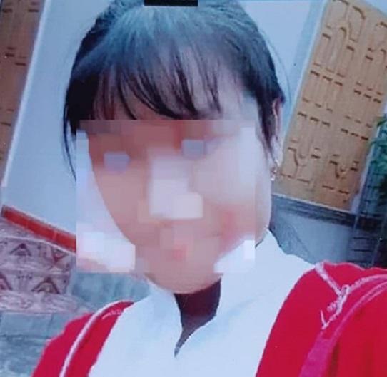 Nghệ An: Nữ sinh lớp 8 trở về nhà sau 12 ngày mất tích bí ẩn - Ảnh 1