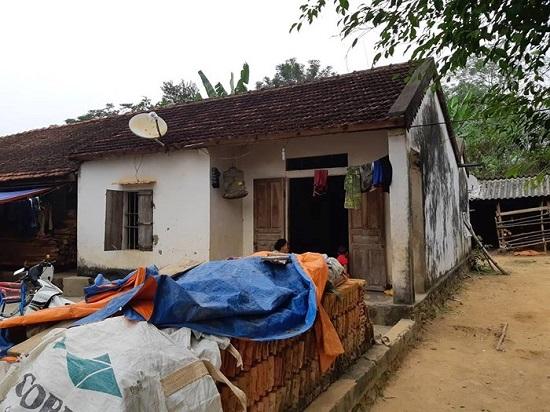 Nghệ An: Nữ sinh lớp 8 trở về nhà sau 12 ngày mất tích bí ẩn - Ảnh 2