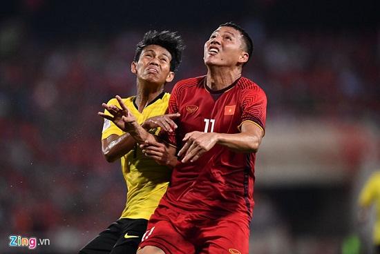 """Trước trận Myanmar - Việt Nam: """"Soi"""" lại quá khứ đối đầu tại AFF Cup - Ảnh 2"""