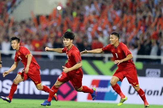 """Trước trận Myanmar - Việt Nam: """"Soi"""" lại quá khứ đối đầu tại AFF Cup - Ảnh 1"""