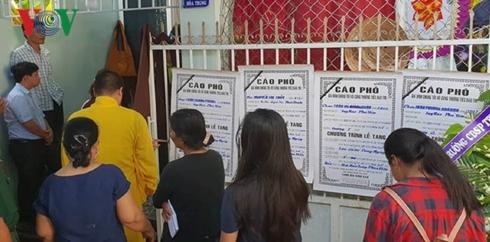 """Gia đình thầy giáo thiệt mạng vì lở đất ở Nha Trang: Tiếng khóc xé lòng vì nỗi đau """"trời giáng"""" - Ảnh 1"""