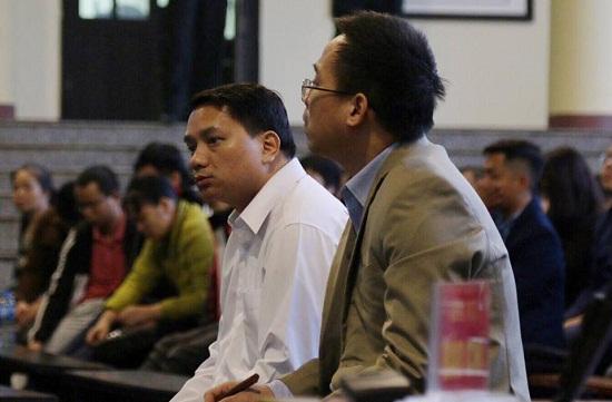 """Lời khai nhân chứng C50 """"tố cáo"""" sự quanh co của ông Nguyễn Thanh Hóa - Ảnh 2"""