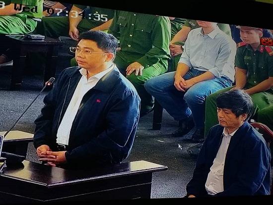 """""""Trùm"""" cờ bạc Nguyễn Văn Dương """"tự ái"""" vì lời khai của ông Nguyễn Thanh Hóa - Ảnh 1"""