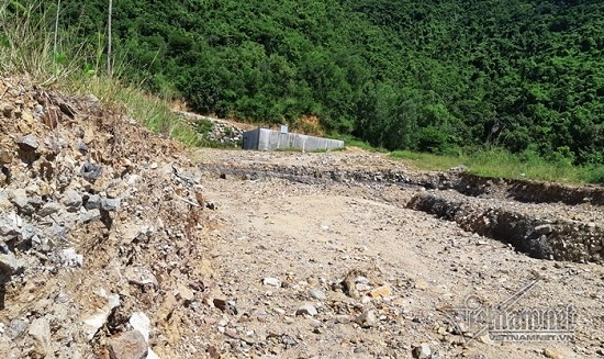 """Vụ sạt lở ở Nha Trang: Chủ đầu tư tự thay đổi dòng chảy, mương thoát nước trở thành """"quả bom"""" hẹn giờ - Ảnh 3"""