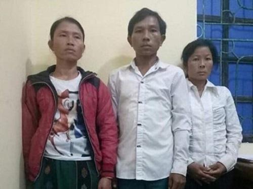 Nghệ An: Ngăn chặn kịp thời vụ mẹ bán con gái 20 ngày tuổi lấy 34 triệu đồng - Ảnh 2
