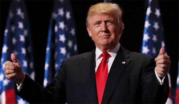 Ông Trump cảnh báo về việc đóng cửa Chính phủ Mỹ và toàn bộ biên giới với Mexico - Ảnh 1