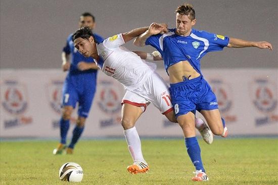 Hai trụ cột của tuyển Philippines sẽ vắng mặt trong trận bán kết gặp Việt Nam - Ảnh 1