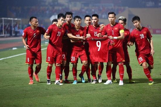 Sáng nay (28/11), VFF chính thức bán vé online trận bán kết AFF Cup 2018 Việt Nam- Philippines - Ảnh 3