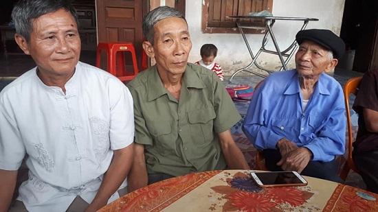 """Người đàn ông bất ngờ trở về nhà sau 39 năm """"hy sinh"""" trên chiến trường Campuchia - Ảnh 2"""