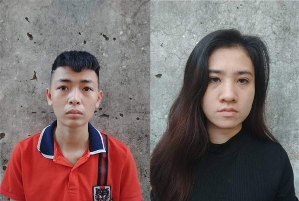 """Hà Tĩnh: Bắt giữ hai """"nữ quái"""" 9x chuyên vận chuyển, buôn bán ma túy - Ảnh 1"""