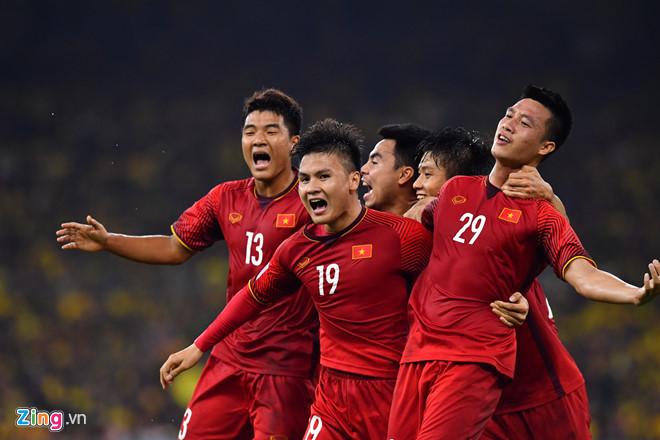 Ai sẽ là cầu thủ giành Quả bóng vàng Việt Nam 2018? - Ảnh 1