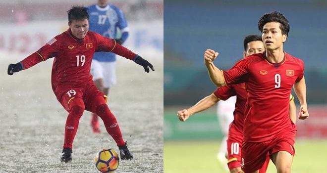 Ai sẽ là cầu thủ giành Quả bóng vàng Việt Nam 2018? - Ảnh 2
