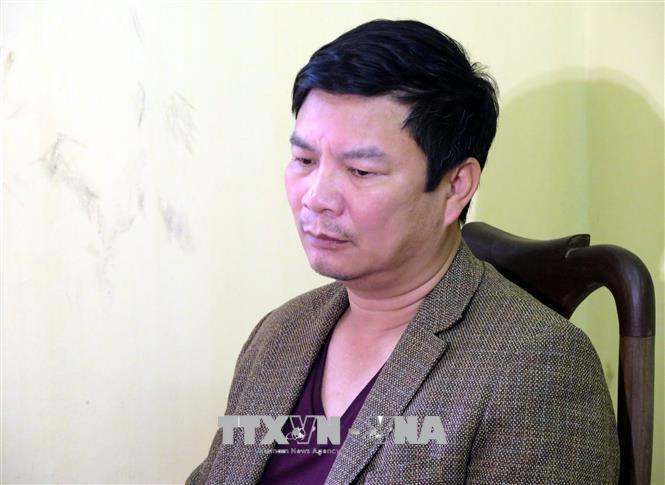 Tại sao hoãn phiên tòa xử nguyên CTV Báo Pháp luật Việt Nam cưỡng đoạt tài sản? - Ảnh 2