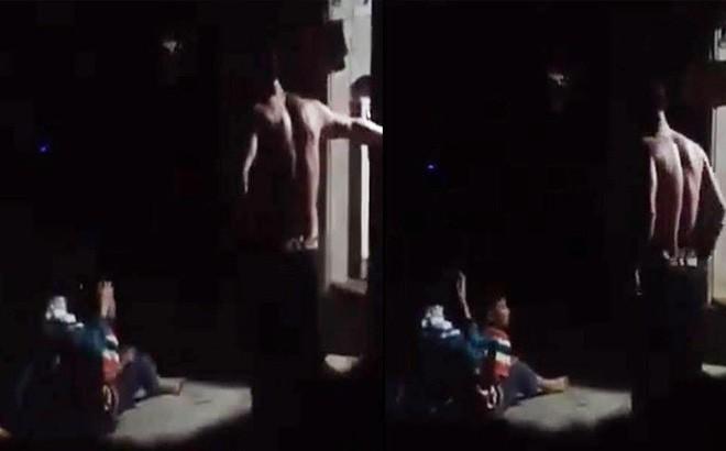 """Vụ 3 cháu nhỏ bị bạo hành ở Hà Nội: """"Bố tát rất nhiều, cháu càng khóc bố càng đánh mạnh hơn"""" - Ảnh 2"""
