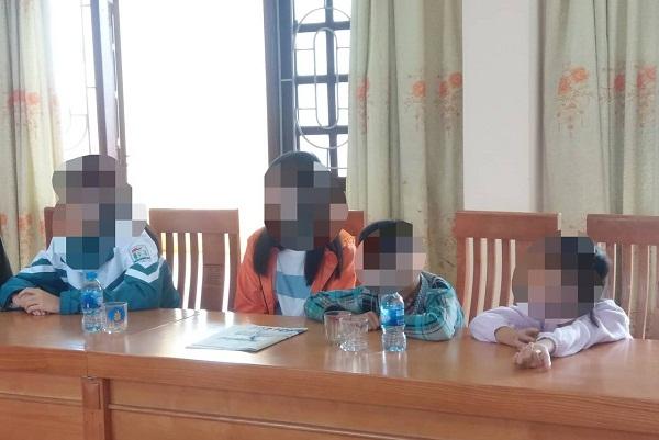 """Vụ 3 cháu nhỏ nghi bị bạo hành ở Hà Nội: Chân dung người bố """"ưa bạo lực"""", thù dai qua lời kể của hàng xóm - Ảnh 1"""