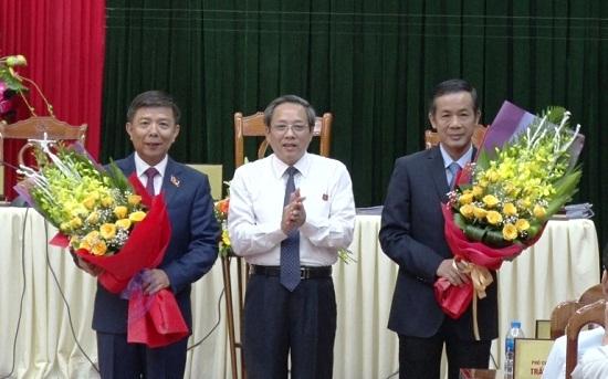 Tân Chủ tịch UBND tỉnh Quảng Bình là ai? - Ảnh 1