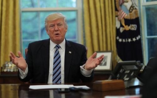 Ông Trump yêu cầu điều tra giám sát tranh cử năm 2016 - Ảnh 1