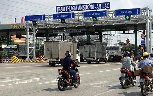 """""""Bộ GTVT nên trả lại tên """"Trạm thu phí"""" để không làm méo mó tiếng Việt"""" - Ảnh 1"""