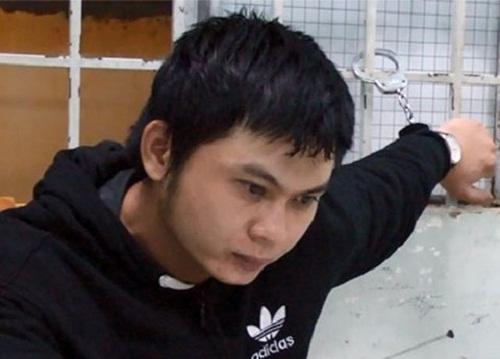 Khởi tố đối tượng giết bạn gái ở Sài Gòn rồi chặt xác phi tang - Ảnh 1