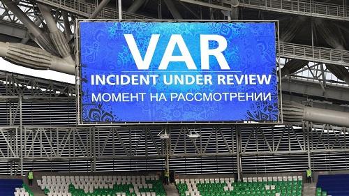 World Cup 2018: Thông tin chi tiết nhất về công nghệ VAR và khi nào được sử dụng? - Ảnh 2