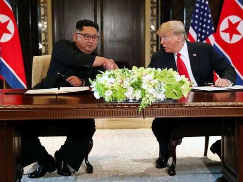Singapore tiết lộ chi phí cho hội nghị thượng đỉnh Mỹ- Triều Tiên - Ảnh 1