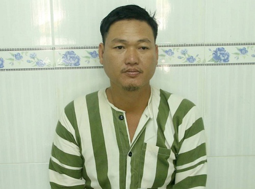 Vụ đánh cắp xe cấp cứu ở Sài Gòn: Kẻ trộm khai nhận bản thân bị tâm thần - Ảnh 1