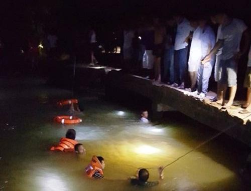 Thanh Hóa: Tìm thấy thi thể nữ sinh lớp 7 đi cắt cỏ bị đuối nước tử vong - Ảnh 1