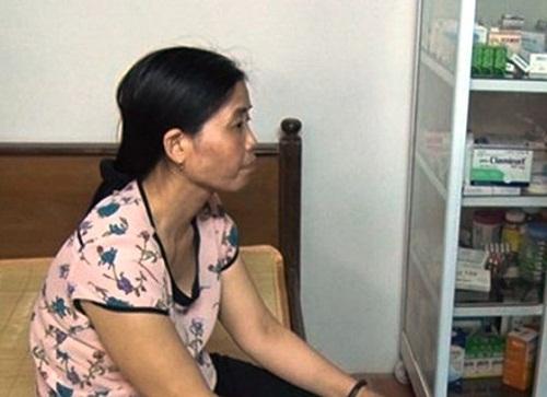 Vụ hàng trăm trẻ em mắc bệnh sùi mào gà: Truy tố nữ điều dưỡng - Ảnh 1