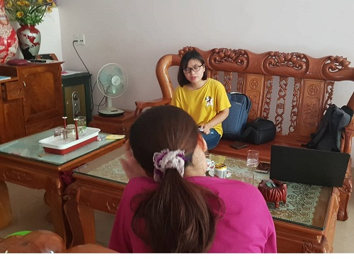 """Thí sinh điểm cao bất thường ở Hà Giang cay đắng: """"Có bạn ngủ khi làm bài nhưng điểm toàn 9"""" - Ảnh 1"""