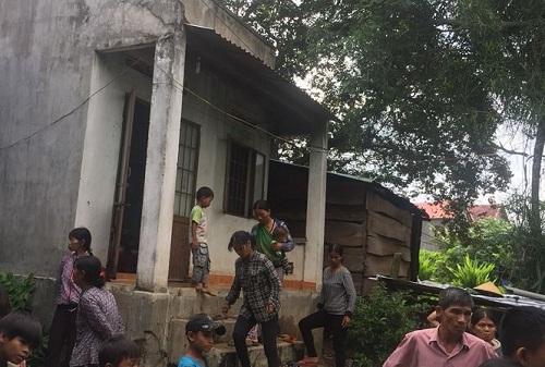 Kon Tum: Nam thanh niên bị đâm tử vong trong lúc hỗn chiến - Ảnh 1