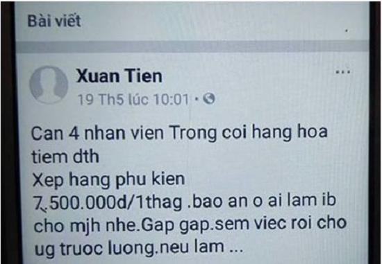 Bắt khẩn cấp hai đối tượng lừa bán phụ nữ sang Trung Quốc - Ảnh 2