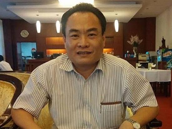"""Vụ lừa đảo """"Trái tim Việt Nam"""": Đề nghị truy tố cựu chủ tịch trung tâm Hỗ trợ người nghèo - Ảnh 1"""