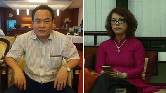 """Vụ lừa đảo """"Trái tim Việt Nam"""": Đề nghị truy tố cựu chủ tịch trung tâm Hỗ trợ người nghèo - Ảnh 2"""