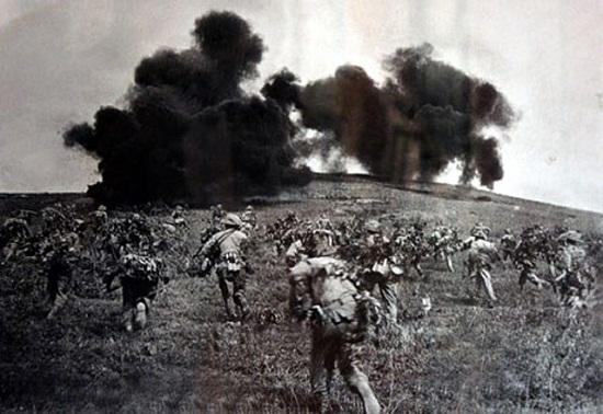 Trận Him Lam trong hồi ức của người lính 312 - Ảnh 1